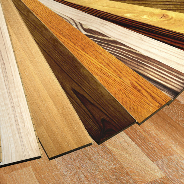 parquet low cost