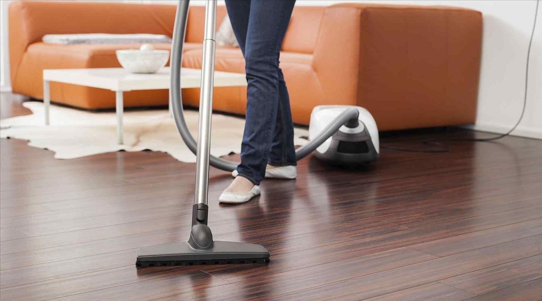 pulizia e manutenzione del parquet